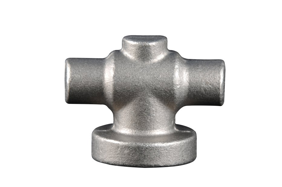 forged Forged Valve